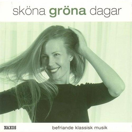 Skona Grona Dagar (Beautiful Green Days) by Various Artists