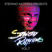 Stefano Noferini Presents Strictly Rhythms Vol.7 by Various Artists