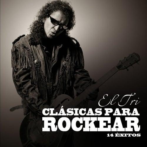 Clasicas para Rockear by El Tri