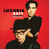 Live 1988 by Luxuria
