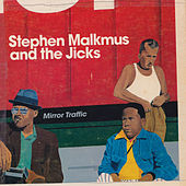 Mirror Traffic by Stephen Malkmus