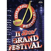 II Axal Grand Festival by Various Artists