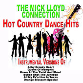 Hot Country Dance Hits Instrumental Versions by The Mick Lloyd Connection