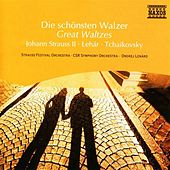 Strauss Ii / Lehar / Tchaikovsky: Great Waltzes by Various Artists