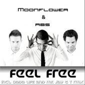 Feel Free by Moonflower