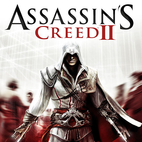 Assassin's Creed 2 (Original Game Soundtrack) by Jesper Kyd