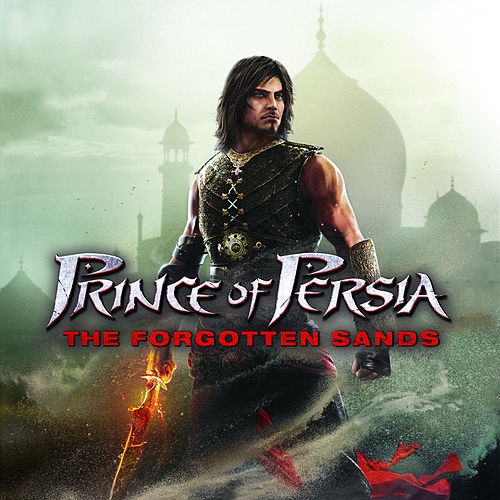 Prince Of Persia: The Forgotten Sands (Original Game Soundtrack) by Various Artists