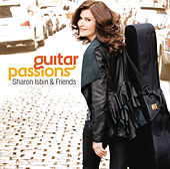 Sharon Isbin & Friends: Guitar Passions by Sharon Isbin