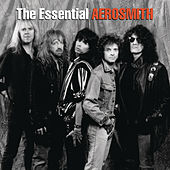 The Essential Aerosmith by Aerosmith