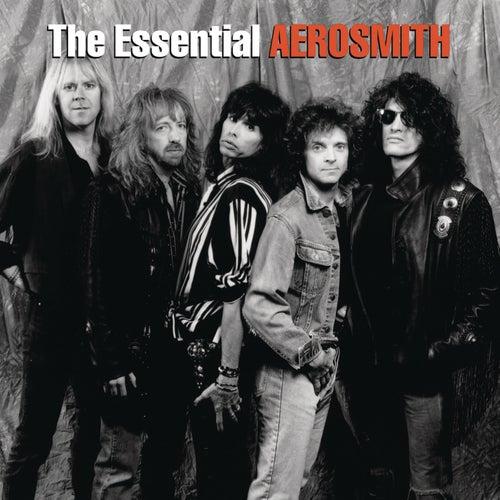 The Essential Aerosmith by Aerosmith