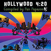 Hollywood 4:20 Compiled by Pan Papason by Various Artists