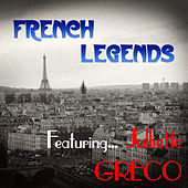 Best Of by Juliette Greco