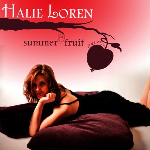 Summer Fruit Volume 2 by Halie Loren