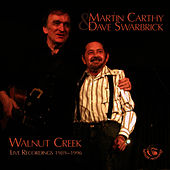 Walnut Creek: Live Recordings 1989-1996 von Martin Carthy