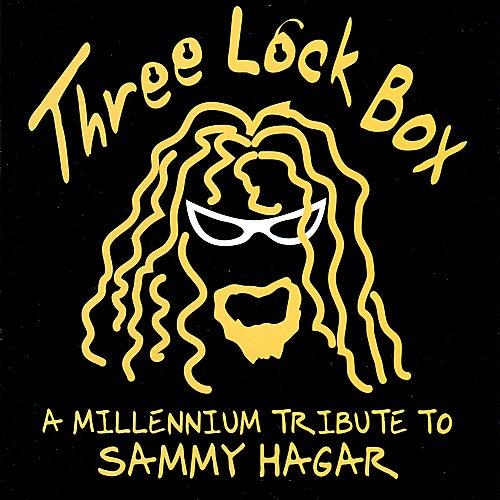 Three Lock Box: A Millennium Tribute to Sammy Hagar by Various Artists