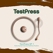 TestPress EP 1 by Various Artists