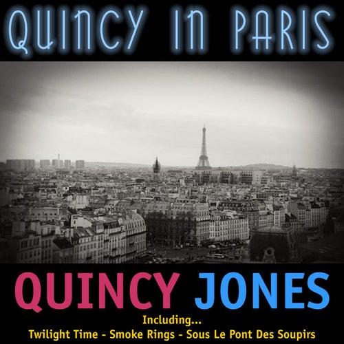 Quincy In Paris by Quincy Jones