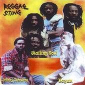 Reggae Sting by Various Artists