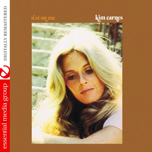 Rest On Me (Remastered) by Kim Carnes