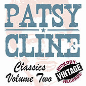 Classics Volume 2 by Patsy Cline