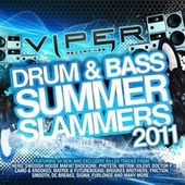 Drum & Bass Summer Slammers 2011 by Various Artists