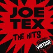 The Hits by Joe Tex