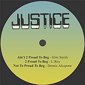 Ain't To Proud To Beg by Various Artists