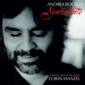 Andrea Bocelli - Sentimento by Andrea Bocelli