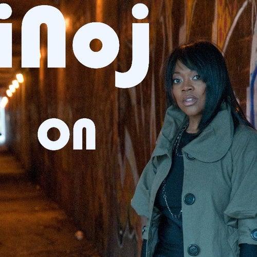 On - Single by INOJ