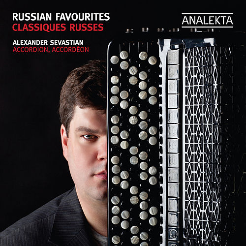 Russian Favourites by Alexander Sevastian