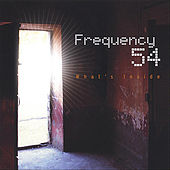 Whats Inside by Frequency 54