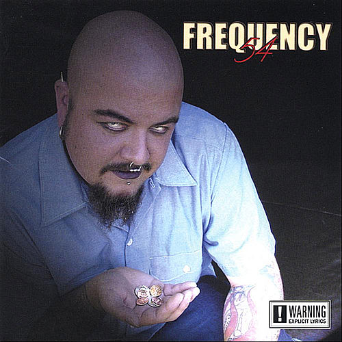 54 Cent Freq Show by Frequency 54