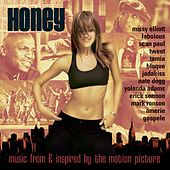 Honey: Music From & Inspired By The Motion Picture von Various Artists