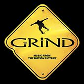 Grind: Music From The Motion Picture by Various Artists