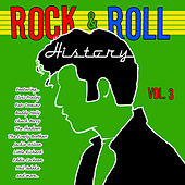 Rock and Roll History Vol 3 by Various Artists