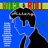 Rock and Roll History Vol 2 by Various Artists