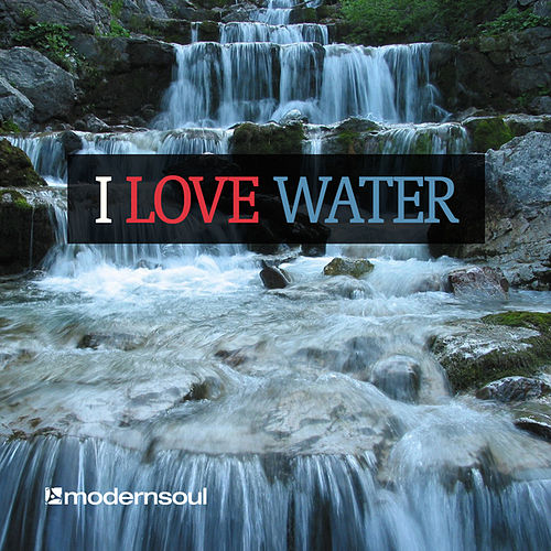 I Love Water by Various Artists