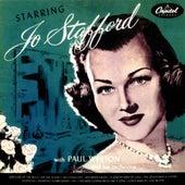 Starring Jo Stafford by Jo Stafford