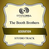 Adoration (Studio Track) by The Booth Brothers