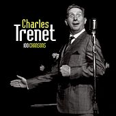 100 Chansons by Charles Trenet