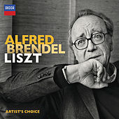 Alfred Brendel -  Liszt - Artist's Choice by Alfred Brendel