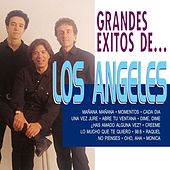 Los Grandes Exitos by Los Angeles