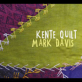 Kente Quilt by Mark Davis