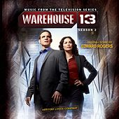 Warehouse 13 - Season 2 by Edward Rogers