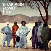 Tassili by Tinariwen