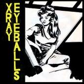 Sundae b/w Deja Vu by Xray Eyeballs