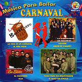Musica Para Bailar Carnaval by Various Artists