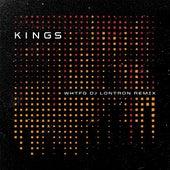 Where Has The Fire Gone (DJ Lontron Remix) - Single by kings