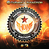 Hard Dance Nation Vol. 3 by Various Artists
