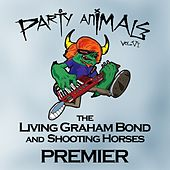 Party Animals Vol. VI by Graham Bond